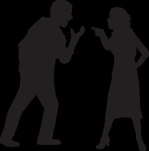 konflikthåndtering - adfærd