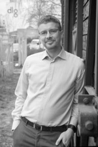 Ronnie Siegumfeldt Andersen - Konsulent - Ledelsesrådgivning